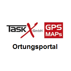 Geräte für TaskX GPSMaps