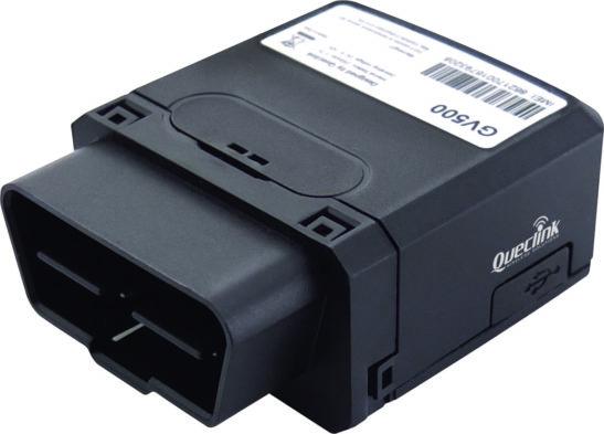 Ortungsgerät TRV-500N