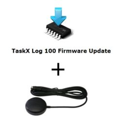 Firmware Update + GPS-Empfänger